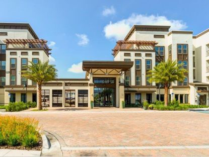 The Nine 12 Gateway apartment community in Altamonte Springs was recently purchased for $41.9 million by a Nashville investment company.