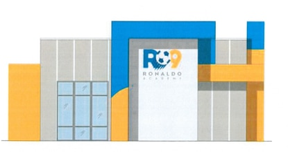 A Ronaldo Sports Academy would join others in the US and around the world, including China