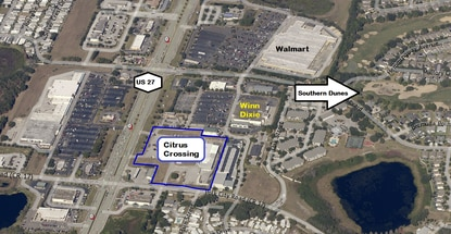 Pinellas developers plan new dining, hotel at Haines City Main Street corner