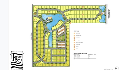 D.R. Horton has a purchase contract for the entire 361-lot Tarpon Bay development in Haines City. Feltrim Group will continue to serve as master developer and sell finished lots to Horton in a series of takedowns.