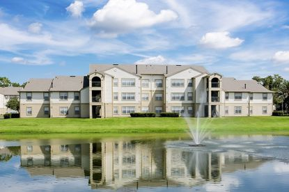 Insula Companies pays $49M for Kissimmee apartments on Shingle Creek