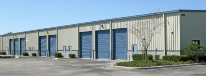 This 17,280-square-foot, grade-level office/warehouse building located in the Monroe South CommerCenter recently sold for $1.21 million.