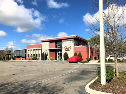 NY investor pays $3M for Brazilian restaurant site near outlet mall, seeks more