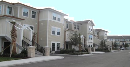 Starlight U.S. Multifamily pays $75.3M for Kissimmee apartment complex