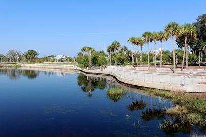 The City of Kissimmee is planning to issue a $49 million series of revenue bonds, a portion of which would go to pay for phase 4 of the Lakefront Park.