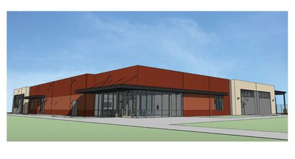 Seminole County preps for construction on new high school vocational classes bldg