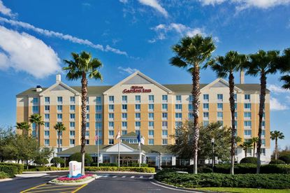 New York-based MCR, which has invested in and developed 104 hotel properties in 27 states, entered the Orlando market this week with the purchase of the Hilton Garden Inn next to Sea World.