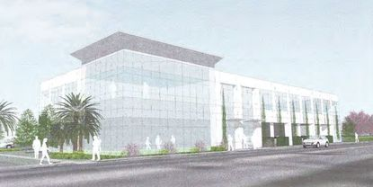 Winter Park favors two bidders pitching new office bldg for W. Fairbanks lot
