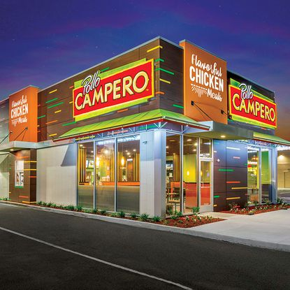 Pollo Campero plans to open 40 new quick service restaurants in Florida over the next five years, including several in Orlando.