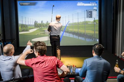 The newly rebranded Wyndham Kissimmee Celebration will be the first Orlando-area hotel to feature the Topgolf Swing Suites.