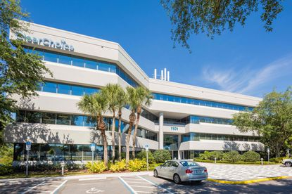 Spiezle Architecture Group has opened its first Florida office in the Lake Destiny Executive Center I at 1101 N. Lake Destiny Road.