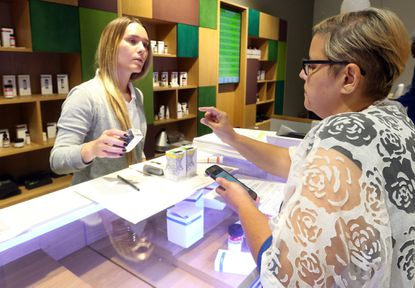 Trulieve, Florida's largest marijuana company, opened its fourth Orlando dispensary this month and is eyeing a site in Davenport next to Posner Park.