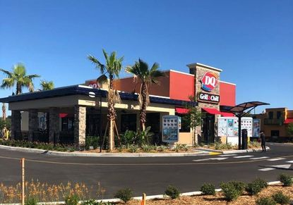 Dairy Queen opened its newest Central Florida store on May 3 in Leesburg. The company wants to add 30 more restaurants in the market in the next five years.
