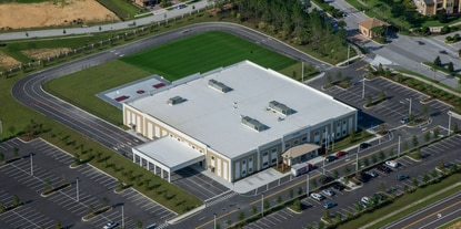 Charter Schools USA now officially owns the Four Corners Upper School, which houses middle and high school students from Lake, Polk, Osceola and Orange counties.