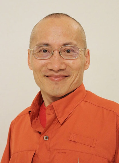 George Chen, Formosa Winery