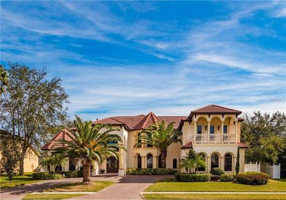 West Virginia-based surveyor pays $1.2M for second Kissimmee vacation home