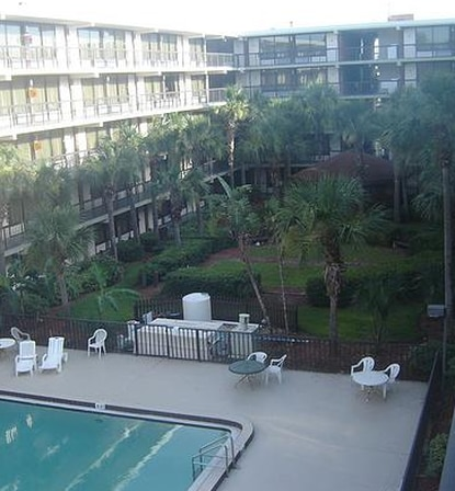 Developer Hudson Holdings has plans to modernize the hotel it bought in Kissimmee's US 192 tourism corridor.