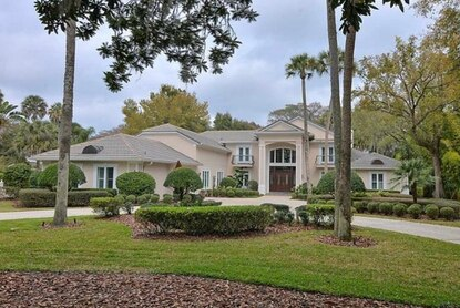 """The $4.3 million sale of """"Villa Angelica"""" in Winter Park is one of the biggest home sales of the year in Orange County."""