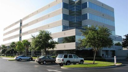The 343,331-square-foot Westwood Corporate Center office complex was bought by an affiliate of Innovatus Capital Partners for about $58M in September.