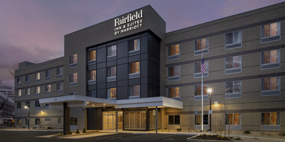 The debut of Fairfield by Marriott Inn & Suites Denver Tech Center North marks the brand's 1,000th property opening milestone. The Nona Village hotel would be 7-stories.