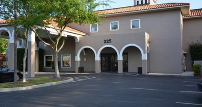 This medical office building at 225 West S.R. 434 in Longwood was recently purchased by a Miami-based real estate investment firm for $4.15 million.