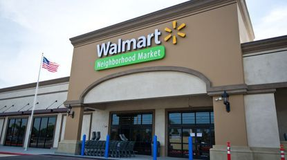 Wal-Mart apparently didn't like the first round of bids it received for its latest Orlando Neighborhood Market.