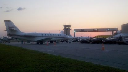 3 make shortlist for Kissimmee airport master plan contract