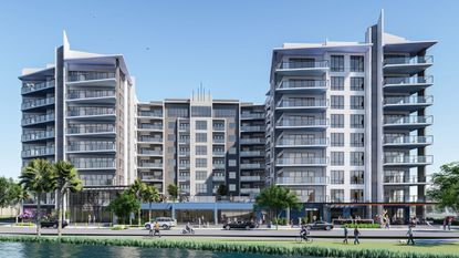 New developer takes over $50M apartment project on Lake Ivanhoe