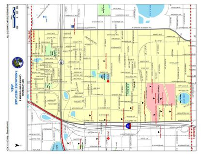 Orlando aims to reduce regulatory barrier to Parramore housing redevelopment