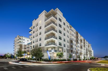 Denver developer makes market entry with $84.45M purchase of Winter Park apartments