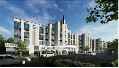 Mississippi hotelier making Florida entry with new extended stay asset in Celebration