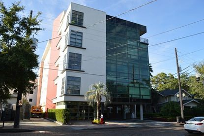 Orchid Medical execs buy downtown Orlando office building for expansion