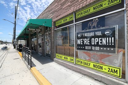 The buyer of Will's Pub at 1042 N. Mills Ave. paid $870,000 in cash for the building.