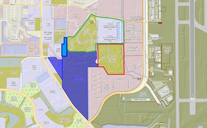 Miami CRE group brings 84 acres under contract in Mulvaney's Air Commerce Park