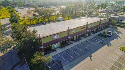 Kelton Capital paid $1.55 million this month for a Sam's Club shadow anchor strip center at 4769 W. Irlo Bronson Memorial Highway.