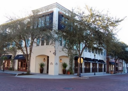 Owens Realty Capital has bought more than $30 million in real estate in Winter Park's Hannibal Square district in the last two weeks. The new acquisitions include 100,000 square feet residential, retail and office space as well as several vacant parcels primed for new upscale housing.