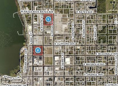 National apartment developer considers two new sites in Downtown Eustis