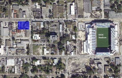 Family owner behind auto repair land in Parramore considers lease, sale options