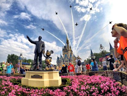 Disney buys office building near I-Drive for customer service division