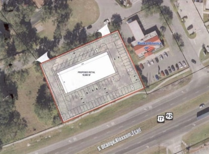 The owners of Maracas Restaurant are planning to move to a new 10,000-square-foot commercial building at the busy intersection of Pleasant Hill Road and U.S. 17-92 in Kissimmee.