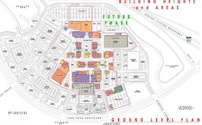 Tavistock files plans for Phase 2A of Lake Nona Town Center, pursues tenants