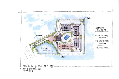 Jacksonville developer pitching two Kissimmee sites for tax credit apartments