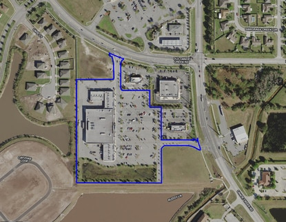 Multiple buyers drove up the sale price for the Publix-anchored Crosscreek Village Plaza in St. Cloud to $12.3 million.