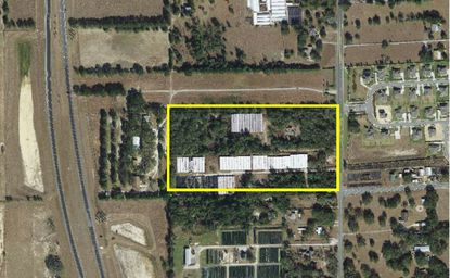 Seeking to build 100 homes on an assemblage of 20 acres in Apopka, developer Surrey Homes has requested an increase from the approved 40 homes, subject to code required by the Kelly Park Crossing Form.