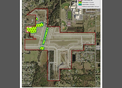New subdivision planned on former St. Cloud Airfield property