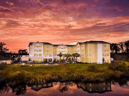 The buyer specializes in various types of senior housing. This is the firm's first acquisition in Florida.