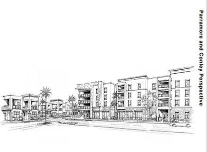InVictus seeks more incentives from city for Parramore mixed-income housing project
