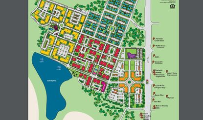 New 55+ community planned as next phase of Cagan Crossings in Clermont