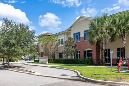 Maitland Medical Center is anchored by Maitland Surgery Center and is fully leased with four tenants.