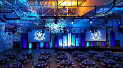 Toronto-based event services company buys Orlando warehouse to expand